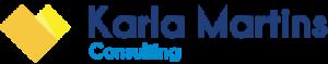Logotipo Karla Martins