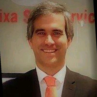 Miguel M. Moreira