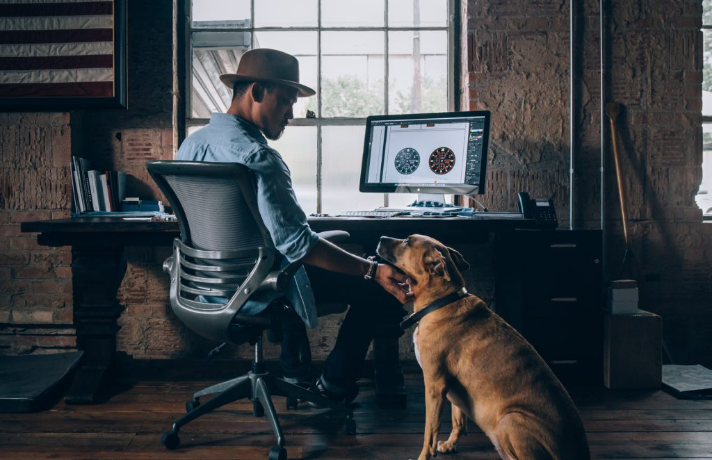 vantagens de trabalhar home office